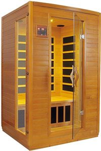 Far Infrared Sauna Therapy in Orlando, FL