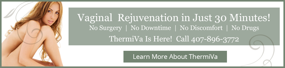 Vaginal Rejuvenation in Orlando, FL