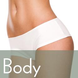 cosmetic surgery procedures, body