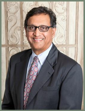 Dr. Serrao Orlando