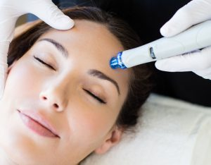 what is a Hydrafacial